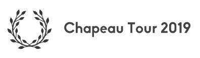 Chapeau Tour 2019