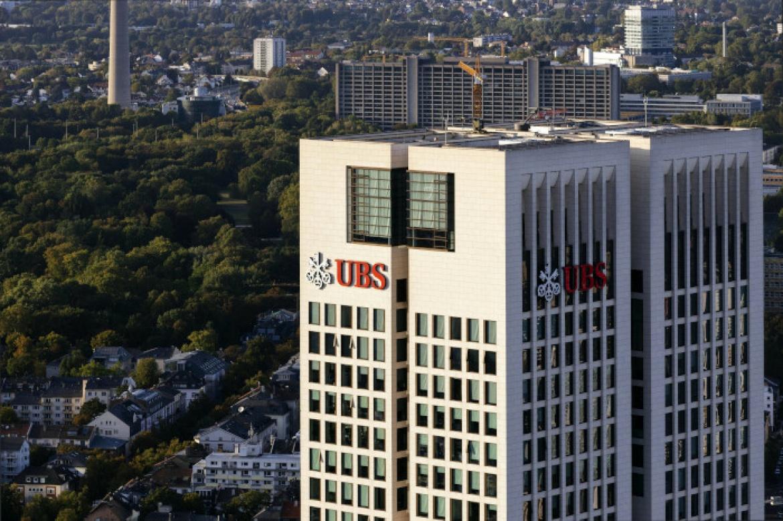 Deutsche Niederlassung der UBS Europe in Frankfurt: Ausländische Privatbanken haben im deutschen Private-Banking-Markt nicht einen leichten Stand