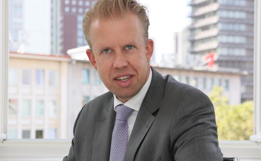 Klaus Biermann ist seit 2009 Partner der in Zürich ansässigen Biermann Neff Headhunters
