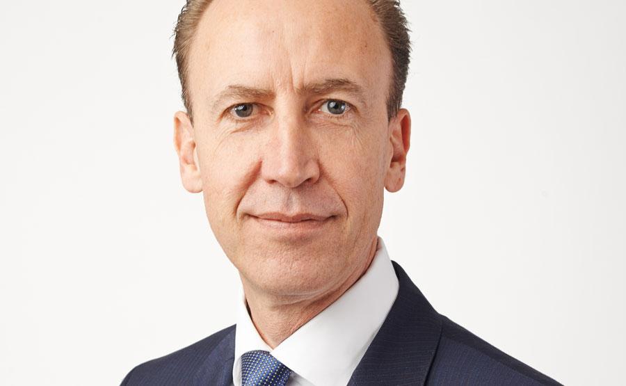 Dr. Andreas Halin ist Gründungsgesellschafter von Global Mind Executive Search Consultants