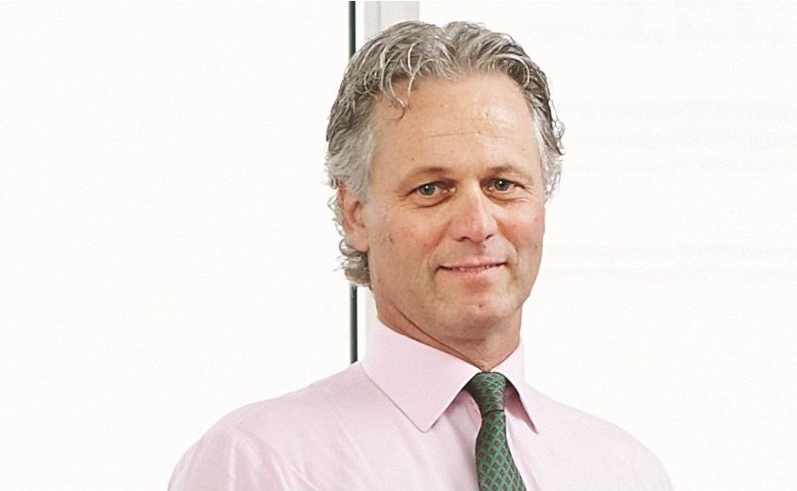 Johannes Baratta: heute im Vorstand der Bethmann Bank, früher bei der Deutschen Bank im Private Wealth Management, die die Vermögensverwaltung Wilhelm von Finck 2005 übernahm