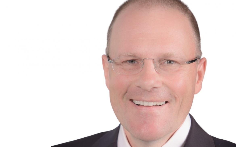 Jan Krämer von der Commerzbank
