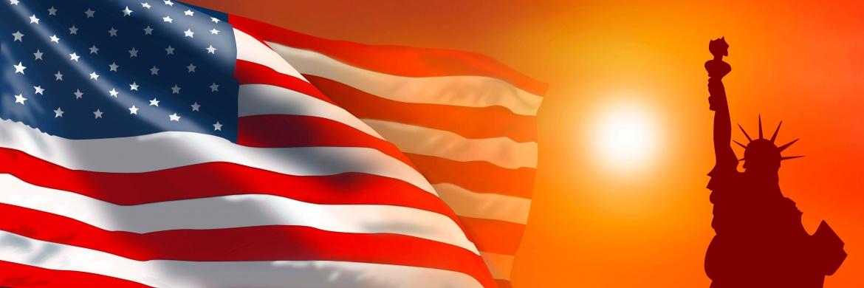 Die Freiheitsstatue in New York: Dank der hohen Pensionseinlage hat der durchschnittliche US-Amerikaner tatsächlich viele Freiheiten im Alter.