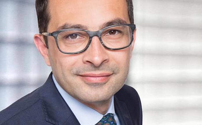 Sebastian Meinhardt ist Partner bei der Wirtschaftsprüfungsgesellschaft KPMG