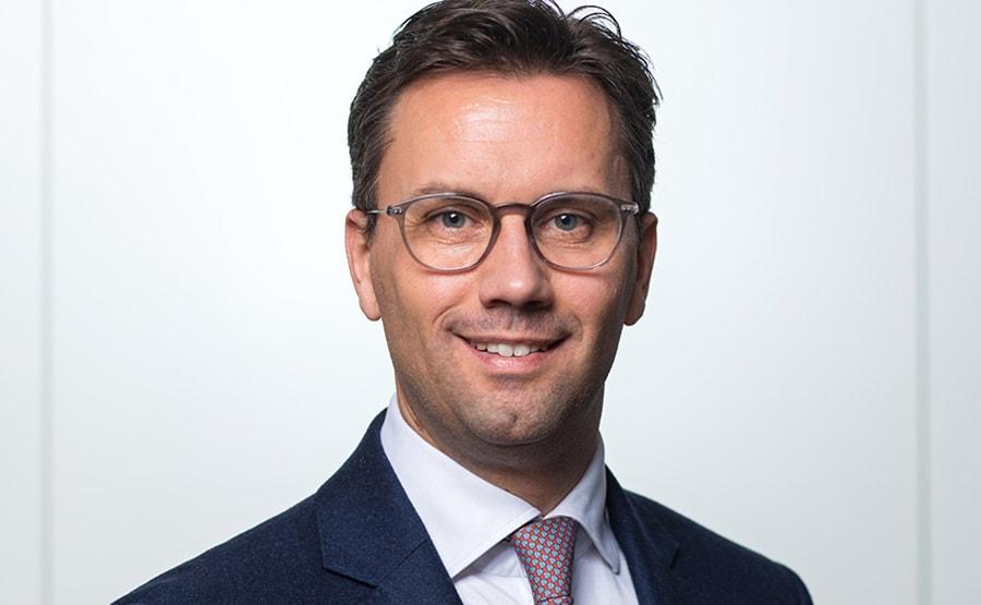 Region Hamburg, Bremen, Hannover: Michael Jänsch, Niederlassungsleiter von Oddo BHF in Hannover