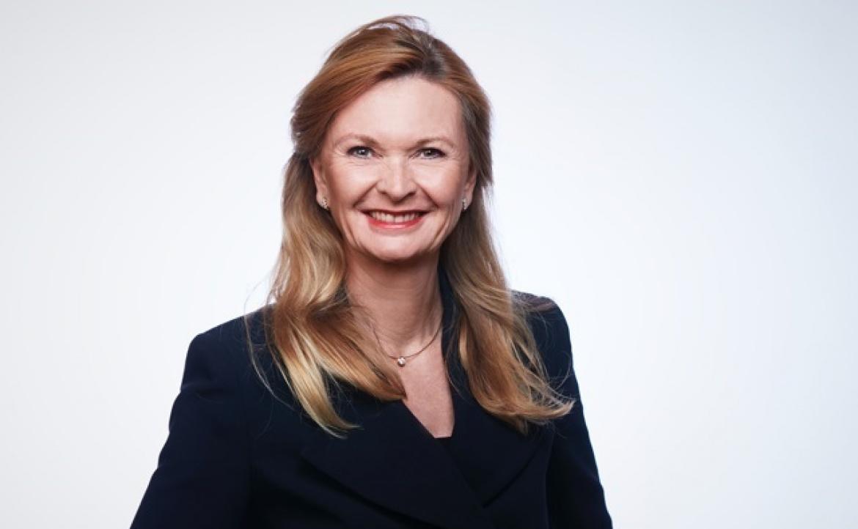 Andrea Schruff war bis November 2019 für die Weberbank tätig und ist nun Privatière.