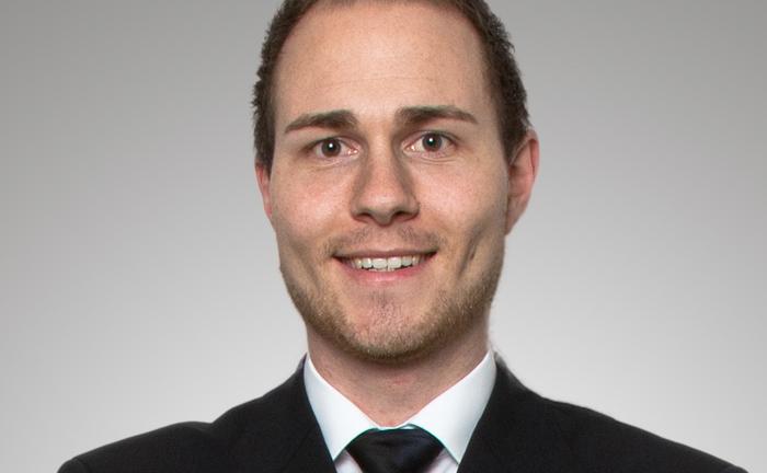 Daniel Schäfer ist Chef des digitalen Assetmanagement-Anbieters United Signals.