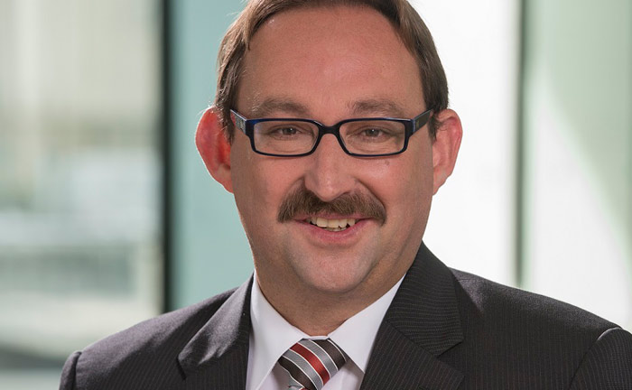 Dirk Fischer ist Geschäftsführer des Vermögensverwalters Patriarch Multi-Manager, der im Februar 2017 für das Selbstentscheider das Online-Tool Truevest auf den Markt gebracht hat.