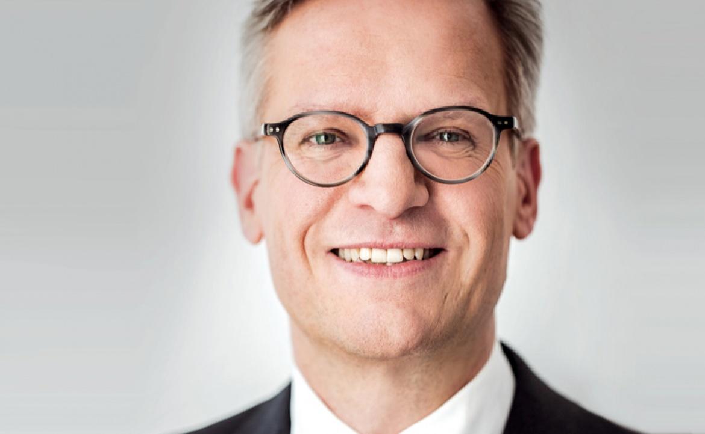 Oliver Plaack wird 2016 neues Mitglied der erweiterten Geschäftsleitung beim Bankhaus Lampe.