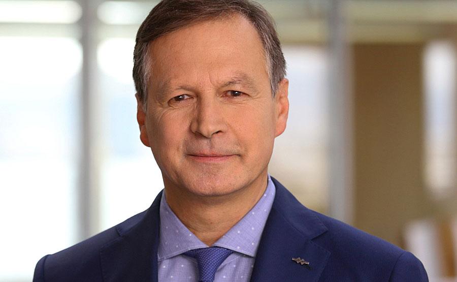 Platz 9: Stefan Wallrich von Wallrich Wolf Asset Management.