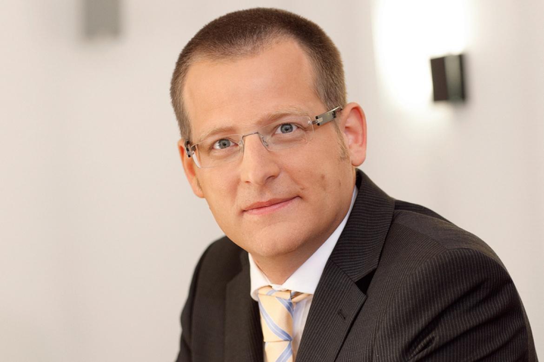 Georg Geenen: Der Kapitalanlagechef der VBL zieht sich aus dem Vorstand zurück.