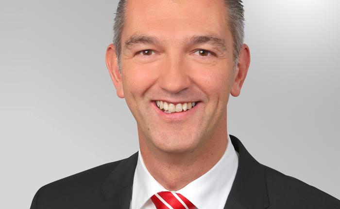 Jürgen Simon ist Direktor Private Banking bei der Kreissparkasse Köln.