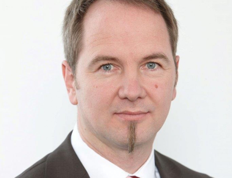 Thomas Pickard verantwortet bei Comdirect das Geschäft mit Vermögensverwaltern.