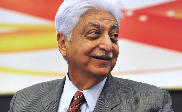 10. Platz: Azim Premji Foundation (Indien) | © Getty Images