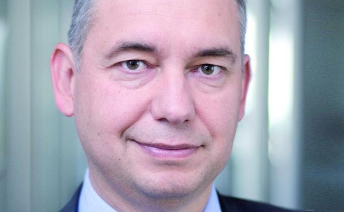 Gründer und Geschäftsführer der Deutschen Wertpapiertreuhand: Marcel van Leeuwen