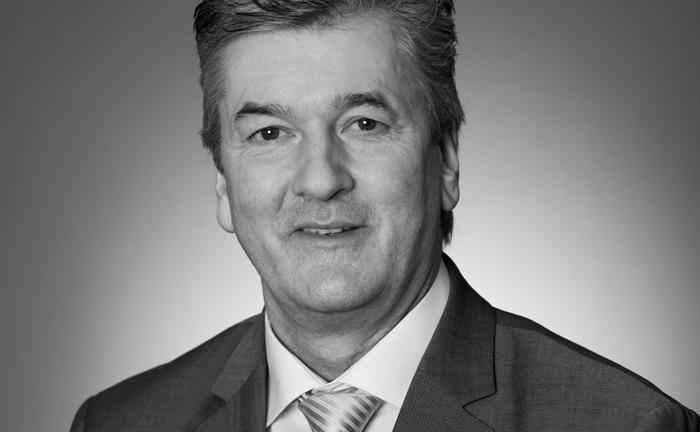 Hans-Heinrich Meller vom Haftungsdach Finum Private Finance