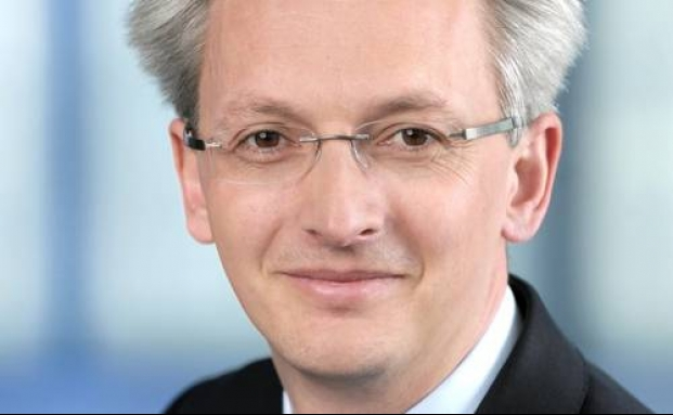 Achim Lange, Private-Banking-Team der Hamburger Sparkasse