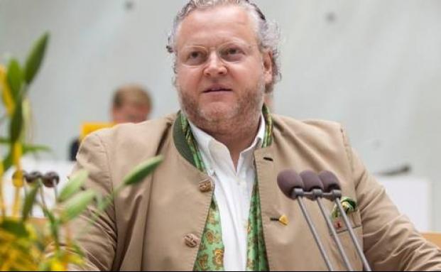 Frank Asbeck, Vorstandschef der Solarworld AG