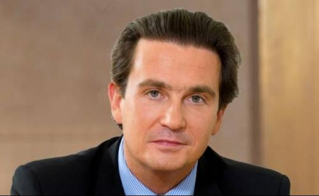 Marius Dorfmeister
