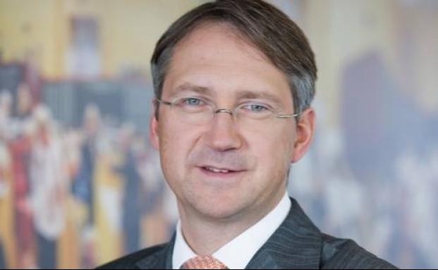 Bert Flossbach, Mitgründer und Vorstand bei Flossbach von Storch