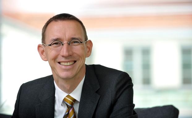 Oliver Postler Investment-Chef im Private Banking der HVB
