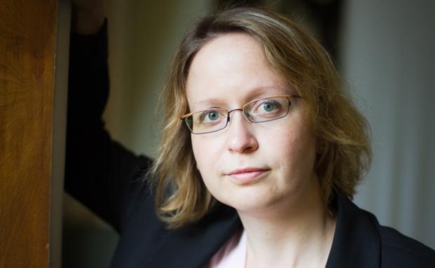 Carolin Decker, Professorin für Family Offices an der WHU in Vallendar