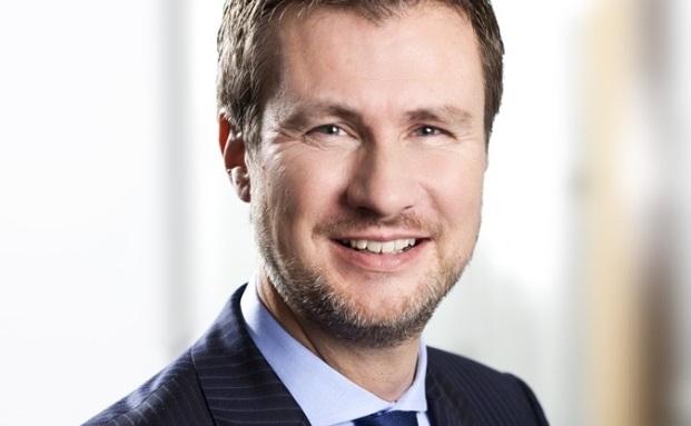 Michael Busack, Geschäftsführer des Hamburger Analysehauses Absolut Research