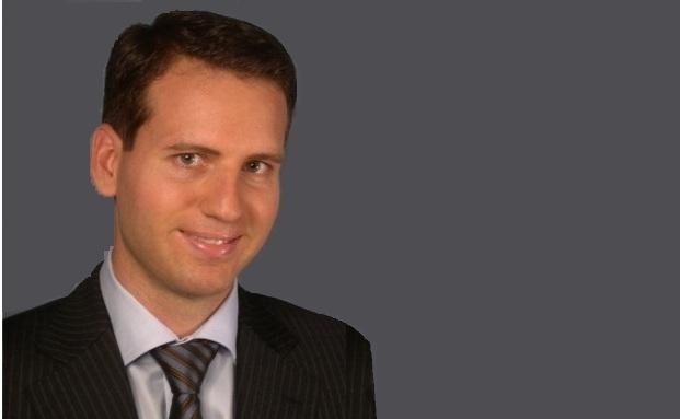 Hannes Zipfel von der VSP