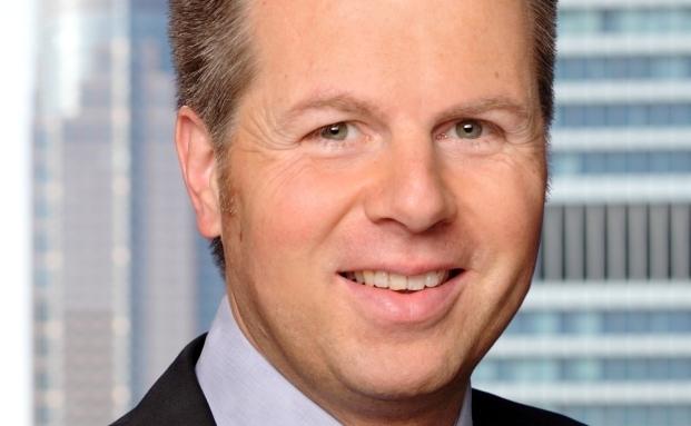Christian Rauner, Bereichsleiter Private Label Fonds Universal Investment