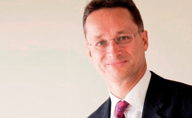 Fondsmanager Anthony Todd von Aspect Capital