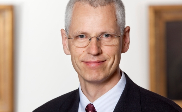 Holger Schmiedung von der Berenberg Bank