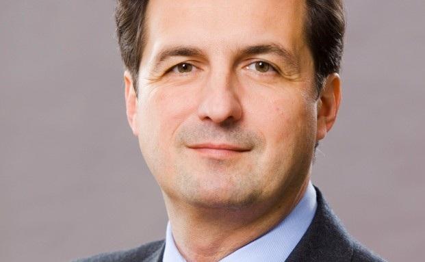 Portfoliomanager Klaudius Sobczyk