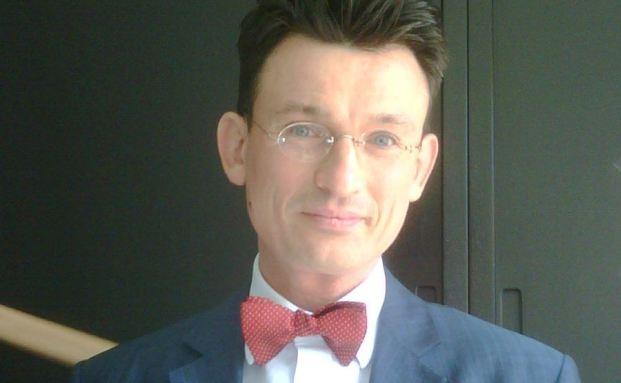 Ralf Zimmermann vom Vermögensverwalter Döttinger / Straubinger