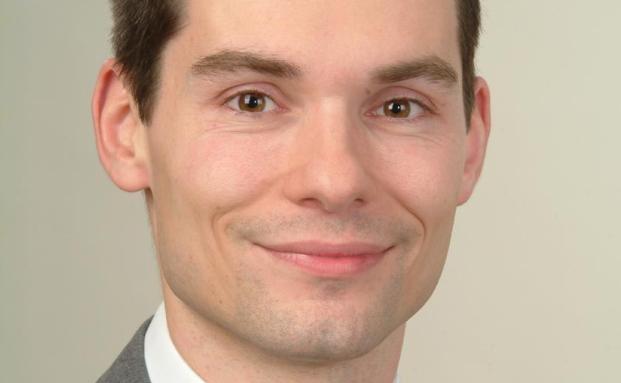 Patrick Züchner von der Gothaer Asset Management