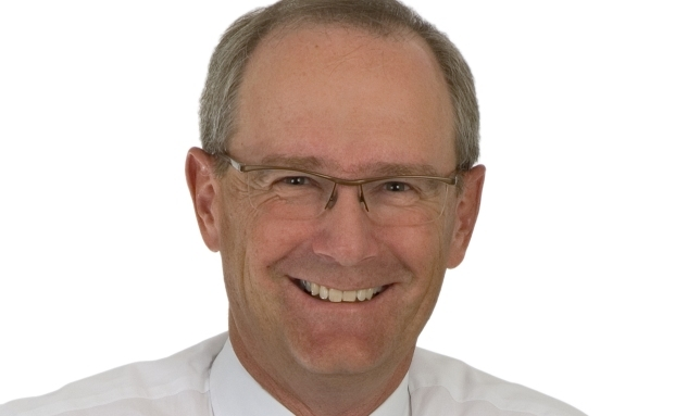 Peter Schuppli