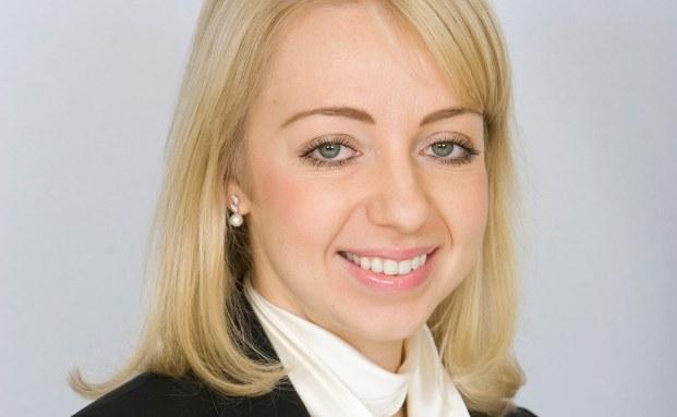 Anna Stupnytska, Goldman Sachs Asset Management