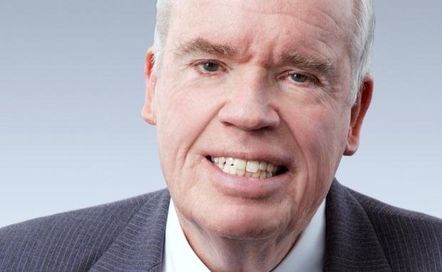 Der reichste Deutsche in der Schweiz: Klaus-Michael Kühne|© Kühne + Nagel