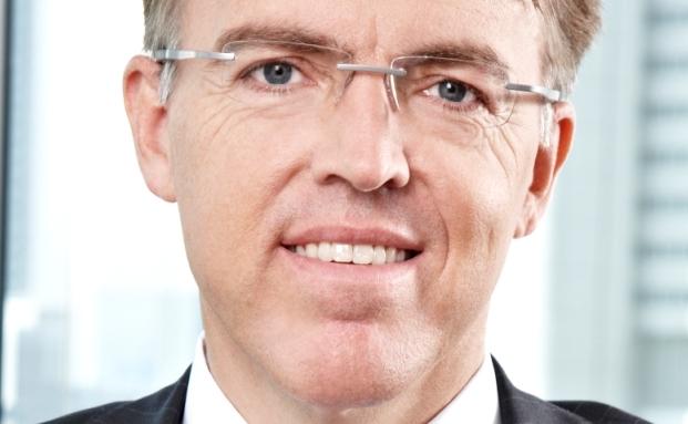 Armin Eiche, Verantwortlicher für das Wealth Management in Deutschland bei der Schweizer Privatbank Pictet