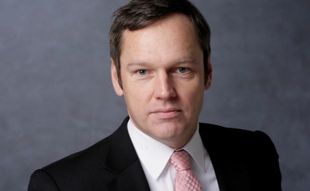 Michael Grote, Geschäftsführer der Deutschen Unternehmerbörse