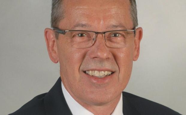 Rolf P. Frehner