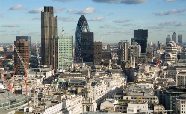 Europäische Immobilienstandorte wie London stehen bei Fore im Fokus