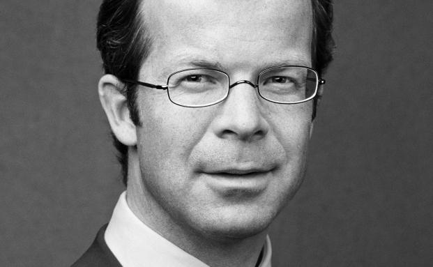 Prinz Max von und zu Liechtenstein, Geschäftsführer der  LGT Gruppe