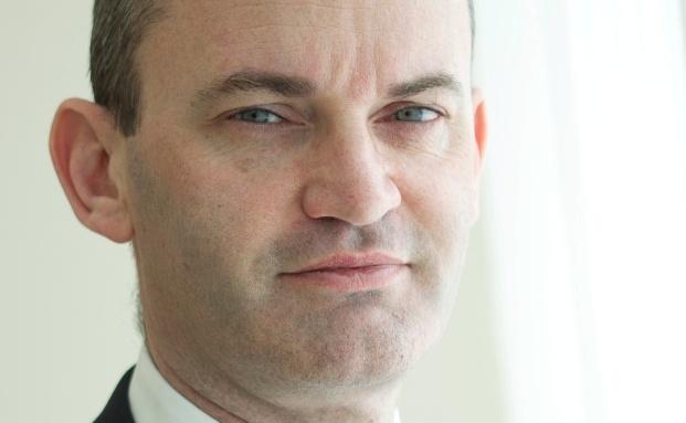 Olivier Ginguené, Leiter der Vermögensverwaltung und Geschäftsleitungsmitglied von Pictet.