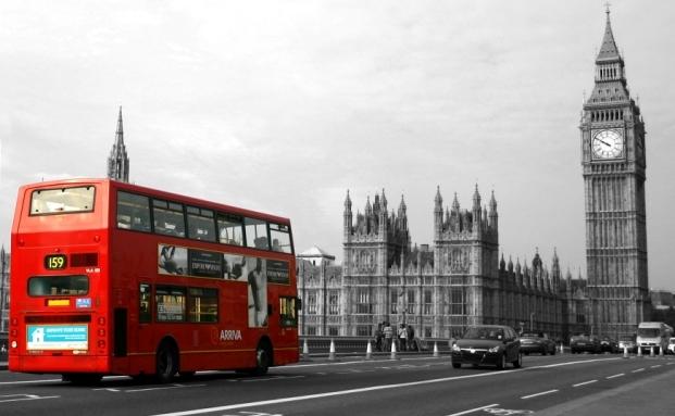 London. Chefs der Single Family Offices in der britischen Hauptstadt verdienen mehr als ihre Kollegen außerhalb der Metropole|© Pixelio