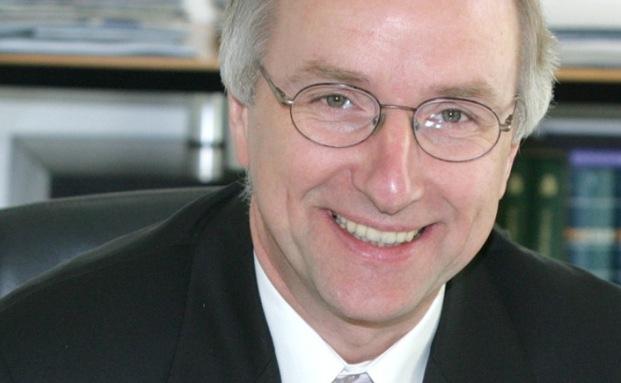 Wilhelm Krull, Vorstandsvorsitzender des Bundesverbandes Deutscher Stiftungen