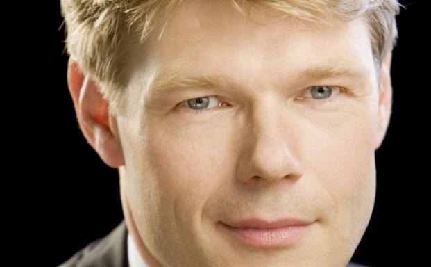 Andreas Richter, Anwalt und Partner bei der Kanzlei Pöllath + Partners