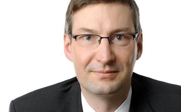 Martin Moryson, Sal. Oppenheim