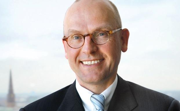 Reinhard Liebing