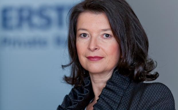 Susanne Höllinger|© Erste Bank