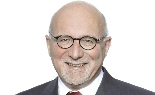 Herbert K. Haas ist Vorstandsvorsitzender der Talanx AG